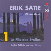 SCENE  Satie: Piano Music Vol 1 | Steffen Schleiermacher