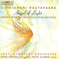 Rautavaara: Angel of Light etc | Vanska, Alanko, Lahti SO