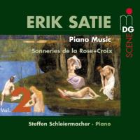 Scene  Satie: Piano Music Vol 2 | Steffen Schleiermacher