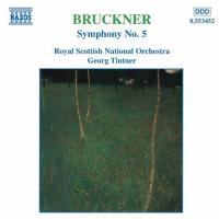 Bruckner: Symphony no 5 | Tintner, Royal Scottish National