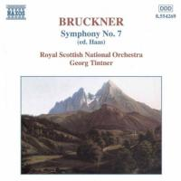 Bruckner: Symphony no 7 | Georg Tintner, Royal Scottish NO