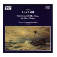 Lazzari: Symphony in Eb Major, Maritime Pictures | Adriano