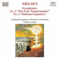Nielsen: Symphonies 2 & 3 | Leaper, National SO of Ireland