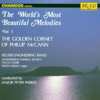 The World's Most Beautiful Melodies Vol 5 | Phillip McCann