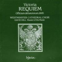 Victoria: Requiem Mass | Hill, Westminster Cathedral Choir
