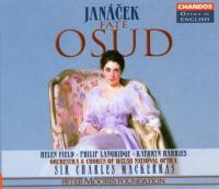 Janacek: Osud | Mackerras, Field, Harries, Langridge, et al