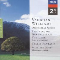 Vaughan Williams: Orchestral Works | Marriner, Boult, et al