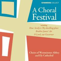 A Choral Festival | Westminster Abbey & Ely Cathedral Choirs