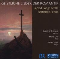 Dvorak|wolf|mendelssohn|reger: Sacred Songs From The Romanti