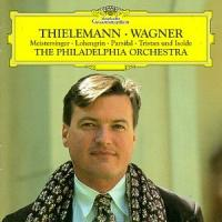 Wagner: Orchestral Music | Theilemann, Philadephia Orchestra
