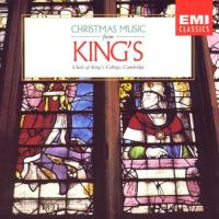 Christmas Music From King's | Willcocks, King's College Choir