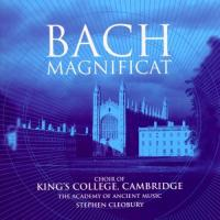 Bach: Magnificat etc | Stephen Cleobury, Choir of King's College