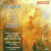 Elgar: The Light of Life | Hickox, Howarth, Finnie, Davies et al