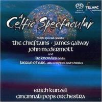 A Celtic Spectacular SACD (Hybride|Stereo|5.1) (speciale uitgave)