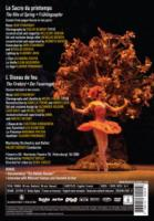 Mariinsnky Orchestra And Ballet  Le Sacre Du Printemps Ed.Speciale