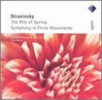 Stravinsky: The Rite of Spring, Symphony in 3 Movements | Mehta, NYPO
