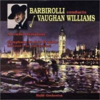 Vaughan Williams: A London Symphony, Symphony no 8 | Barbirolli et al