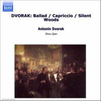 Dvorak: Music for Violin and Piano Vol 2  Ballad etc | Zhou, Battersby