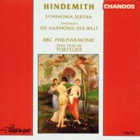 Hindemith: Symphonia Serena etc | Yan Pascal Tortelier, BBC Philharmonic