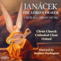 Lord's Prayer Choir &  Organ Music|| Christ Church Cathedral Choir Oxford