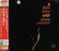 A Jazz Date With (speciale uitgave)