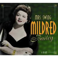 Mrs Swing Boxset (speciale uitgave)