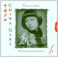 VanessaMae  China Girl  The Classical Album 2