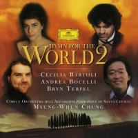 Voices from Heaven | Chung, Bartoli, Bocelli, Terfel