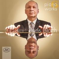 Piano Works Vol.6