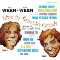 Live In Toronto (speciale uitgave)