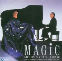 Magic Sings Legrand