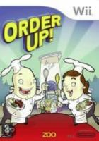Order Up  Wii