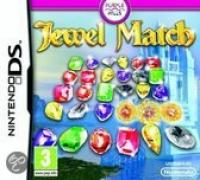 Jewel Match  NDS