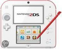 Nintendo 2DS Wit