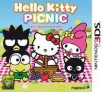 Hello Kitty: Picnic