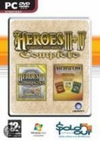 Heroes Of Might III