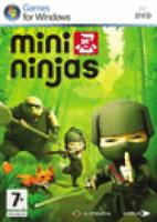 Mini Ninjas Pc DvdRom