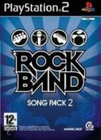 Rock Band: Song Pack 3