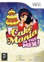 Cake Mania: In The Mix!