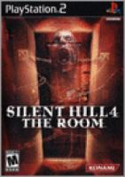 Silent Hill 4, The Room