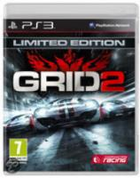 Grid 2  Limited Edition