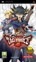 YuGiOh! GX Tag Force 4