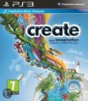 Create  PlayStation Move