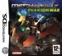 MechAssault  Phantom War