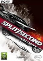 Split | Second  (DVDRom)