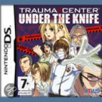 Trauma Center Nintendo Ds