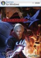 Devil May Cry 4  (DVDRom)
