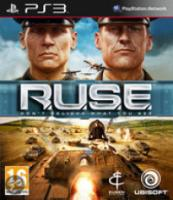 R.U.S.E.  PlayStation Move