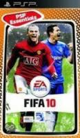 FIFA 10  Essentials Edition