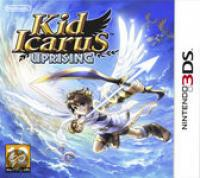 Kid Icarus: Uprising + Stand